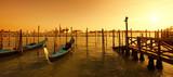 San Giorgio Maggiore island at sunset