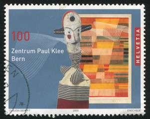 Opening of Paul Klee Center