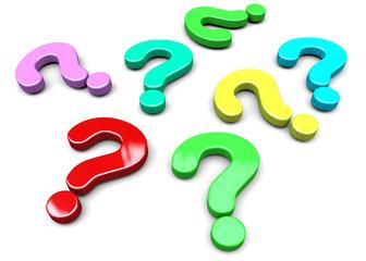 QUESTION - 3D