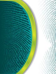 Fading fingerprints