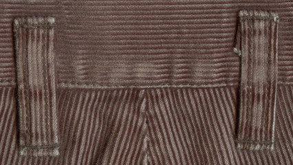 brown jeans texture
