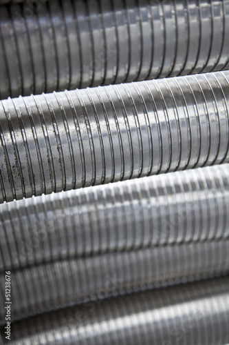 Metall Schläuche