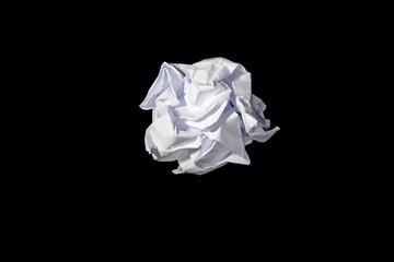 rotolo di carta straccia