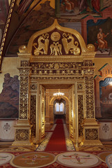 Great Kremlin Palace, Palace of the Facets