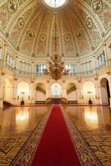 Great Kremlin Palace, Small Georgievsky hall
