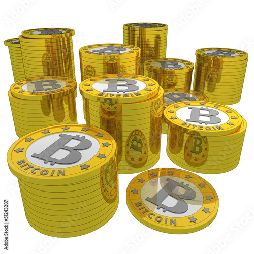 bitcoins group