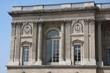 Musée du Louvre (détail)