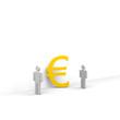 kaufen, verkaufen, handeln, markt, makler, provision, lohn,