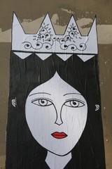 Reine Graffiti