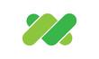 Concept partenaires vert