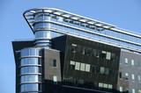 Fototapety Modern Building - Berlin