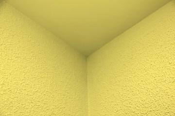 Tríptico amarillo