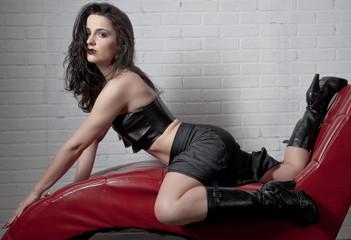 Sexy Goth