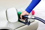Fuel petrol poster