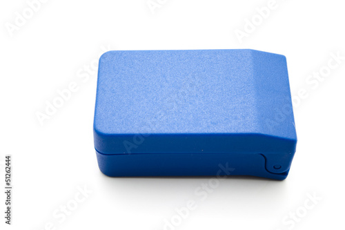 Blaue Box