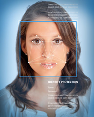 Biometrics, female