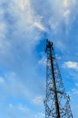 Antenna signal