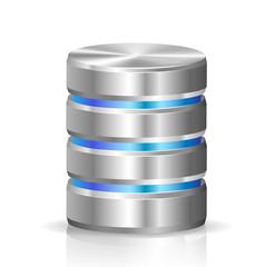 ベクター、ハードディスクとデータベース