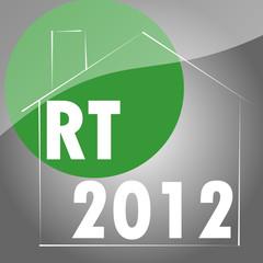 Maison RT2012