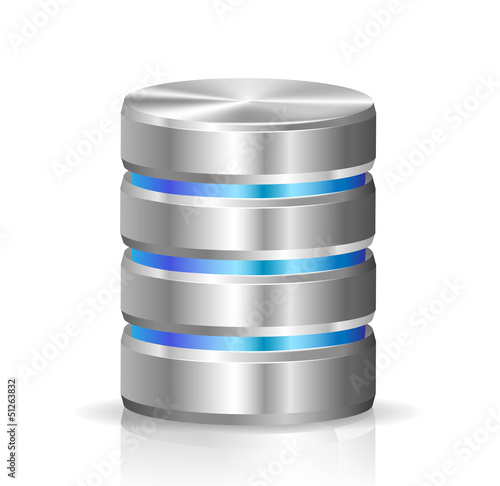ベクター、ハードディスクとデータベース - 51263832