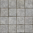 Grey stone bricks floor texture