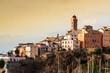 Bastia paysage Corse