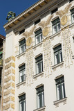Architektur Otto Wagner poster