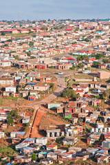 informal town