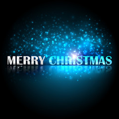 merry christmas. holiday background