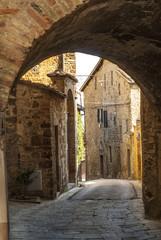 Montalcino (Tuscany)