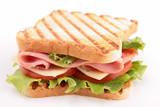 Fototapety sandwich