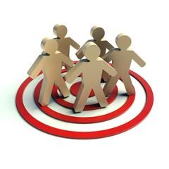 Team target concept