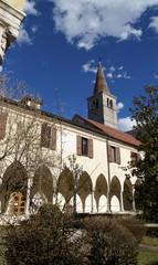 chiesa di Santo Stefano e San Biagio a Belluno