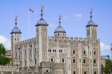 The London Tower