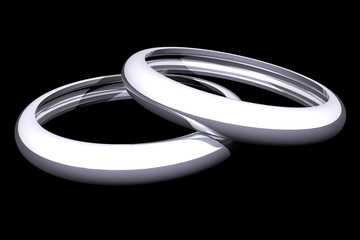 Commitment rings (3D)