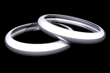 Commitment rings (3D)