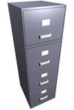 File cabinet (3D)