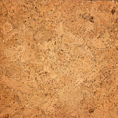 cork board background texture