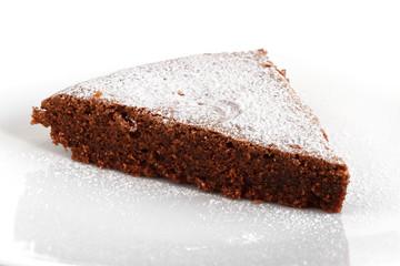 torta al cioccolato - chocolate cake