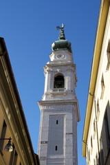 Campanile del Duomo di Belluno