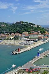 Castiglione dela Pescaia - Porto canale