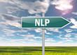 "Signpost ""NLP"""