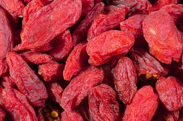 Bacche di Goji - Lycium barbarum