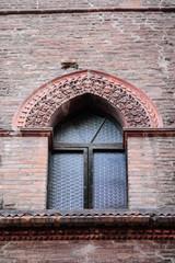 Finestra case Seracchioli