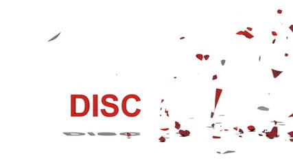 Discount Cut