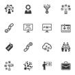 SEO & Internet Marketing Icons - Set 2