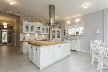 Tuscany - kitchen countertop