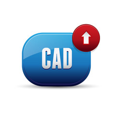 CAD Currency - Canadian Dollar