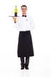 wine steward