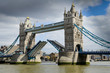 Tower Bridge à Londres